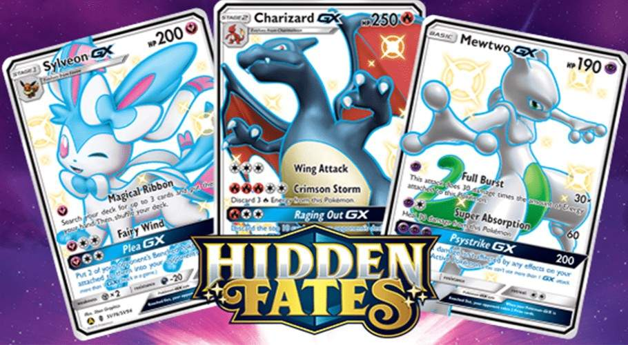 Is the Shiny Charizard-GX From Hidden Fates Worth Buying?