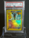 PSA 9 MINT Pokemon Skyridge GYARADOS Reverse Holo 11/144 Graded Pokemon Card
