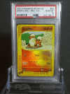 PSA 10 GEM MINT Growlithe Reverse Holo Skyridge 62/144 Graded Pokemon Card