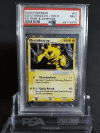 PSA 9 MINT EX Ruby & Sapphire Electabuzz EX 97/109 Rare Graded Pokemon Card