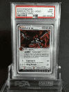 PSA 9 MINT Aerodactyl EX Holo Rare 94/100 EX Sandstorm Graded Pokemon Card