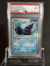 PSA 9 MINT EX Power Keepers Walrein EX 99/108 Holo Rare Graded Pokemon Card
